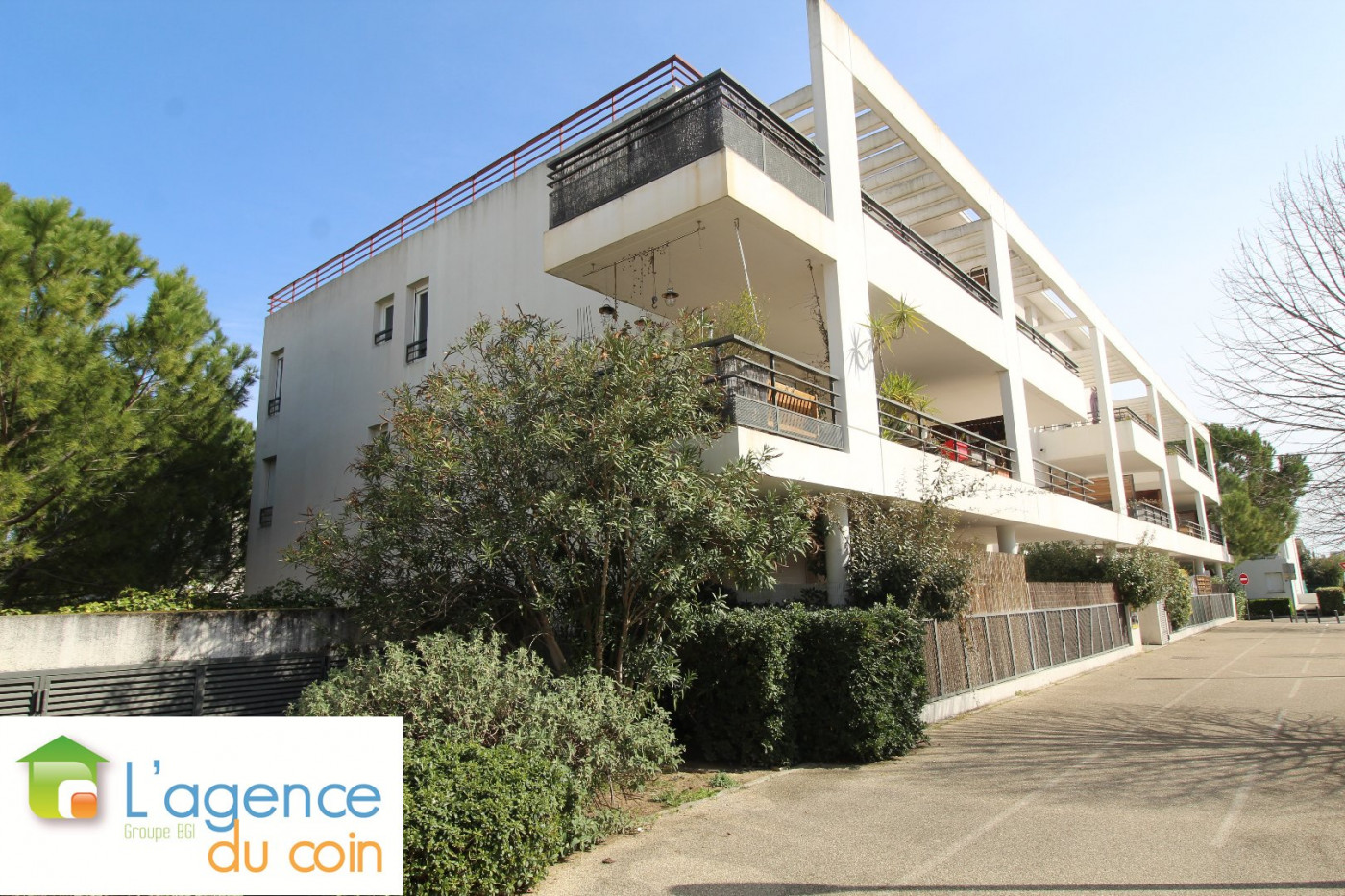 A vendre  Montpellier | Réf 3445318397 - Agence du coin