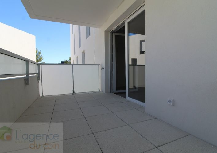A louer Appartement Montpellier | R�f 3445318435 - Agence du coin
