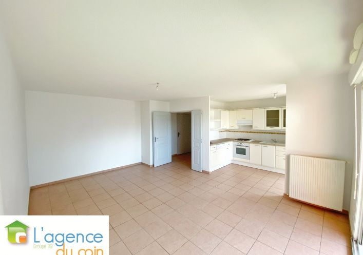 A vendre Appartement terrasse Montpellier | R�f 3445318523 - Agence du coin