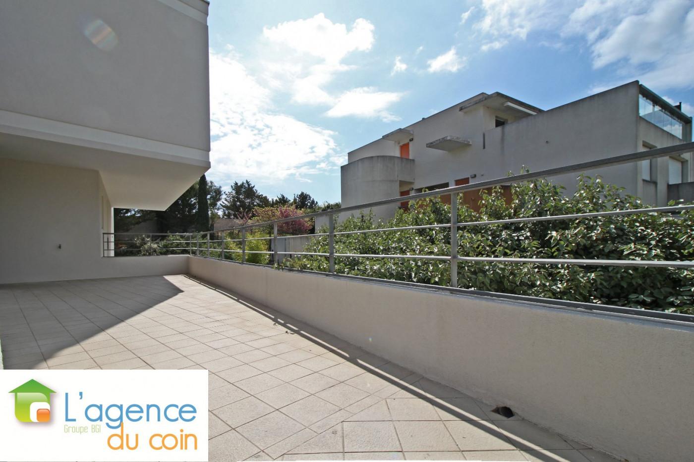 A vendre  Montpellier   Réf 3445319277 - Agence du coin