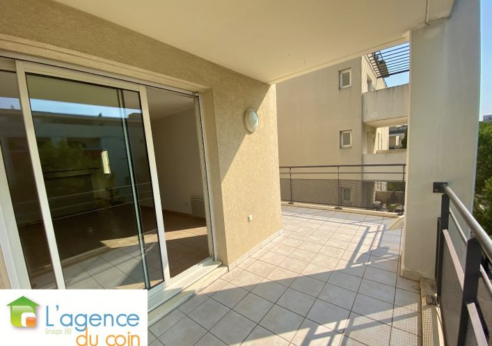 A vendre Appartement terrasse Montpellier | R�f 3445319565 - Agence du coin