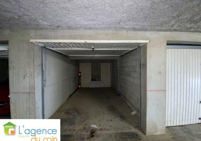 A louer Garage Montpellier | R�f 3445319576 - Agence du coin
