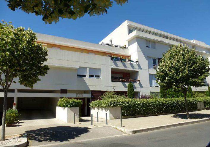 A vendre Garage Montpellier | R�f 34453540 - Agence du coin