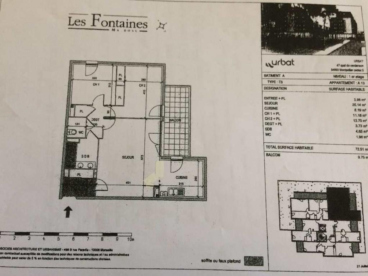A vendre Montpellier 34453870 Agence du coin