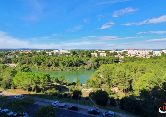 A vendre Appartement Montpellier | Réf 3445519422 - Immovance