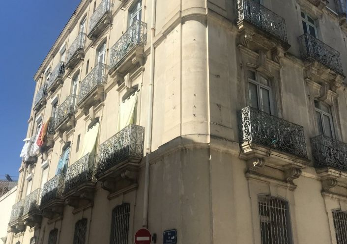 A vendre Montpellier 3445520128 Immovance