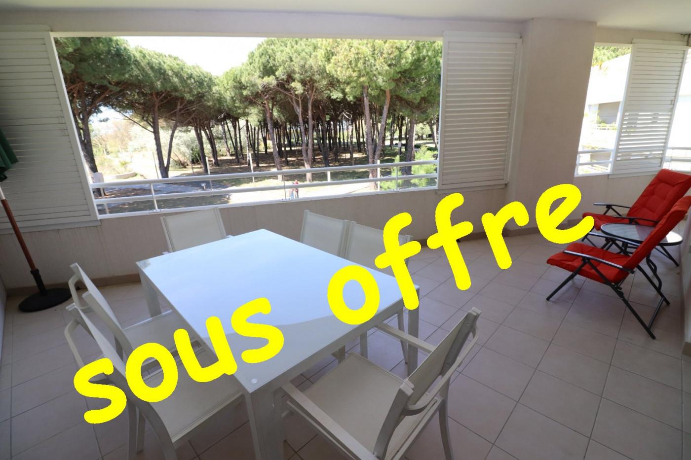 A vendre La Grande Motte 3445520543 Immovance