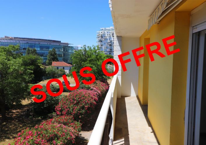 A vendre Appartement Montpellier   Réf 3445524370 - Immovance