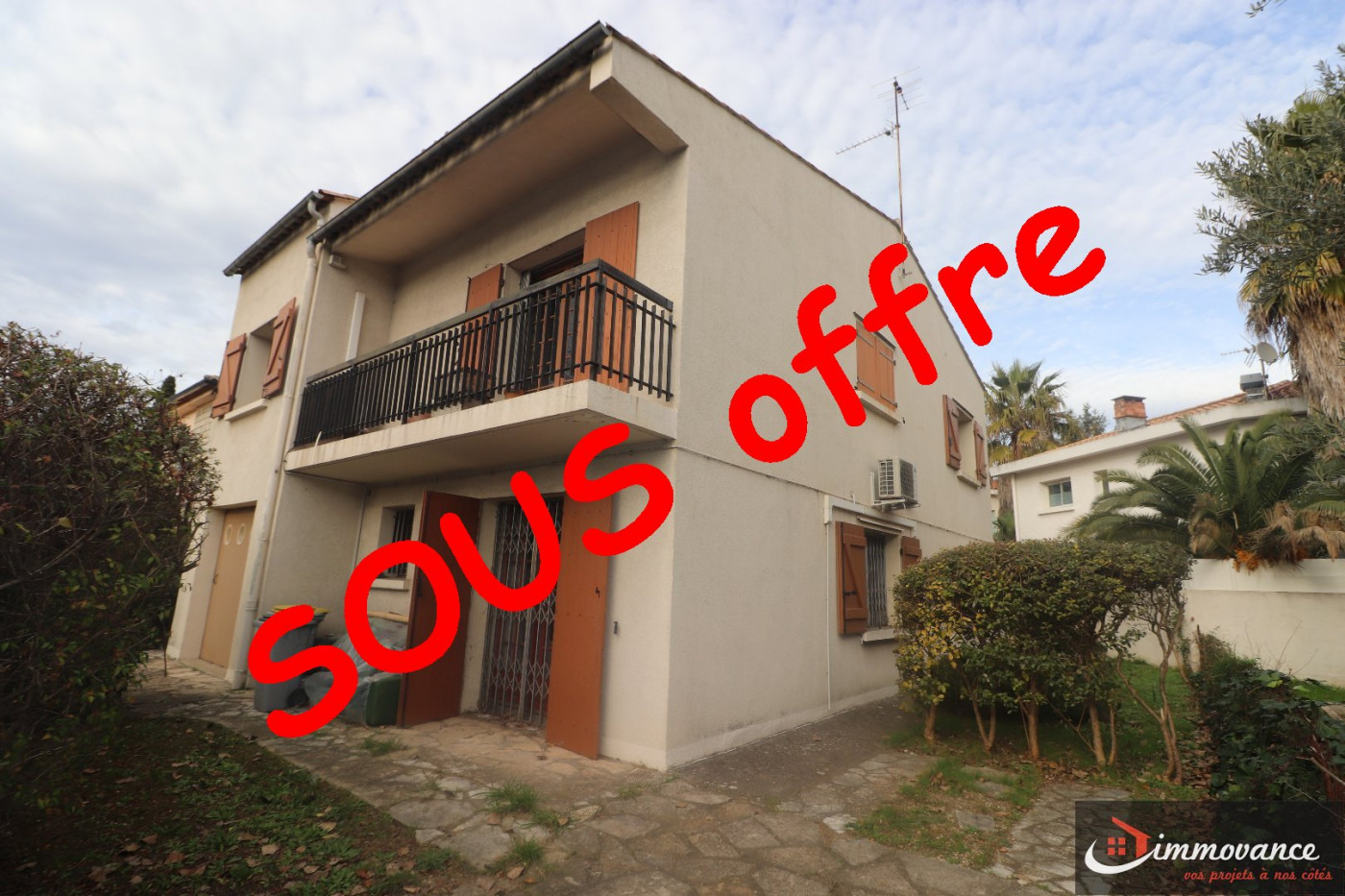 A vendre Montpellier 3445524942 Immovance