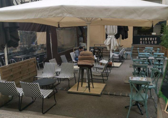 A vendre Salon de thé Montpellier   Réf 3445526880 - Immovance