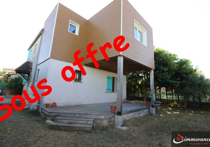 A vendre Candillargues 3445528212 Immovance