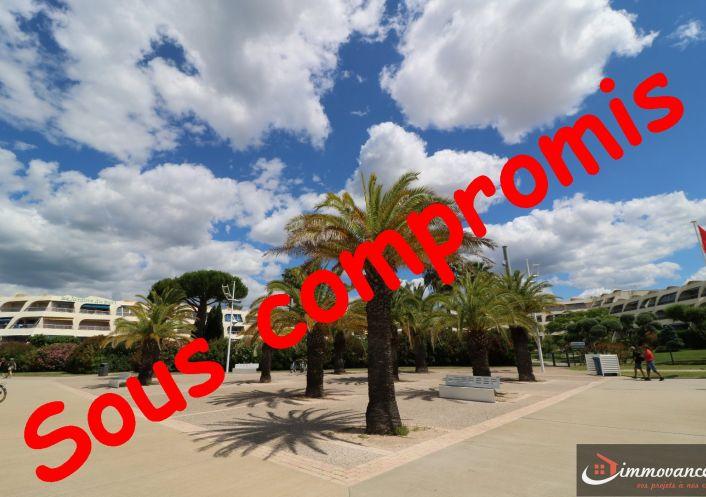 A vendre Appartement Le Grau Du Roi   Réf 3445528228 - Immovance