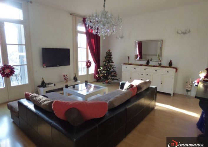A vendre Montpellier 3445529195 Immovance