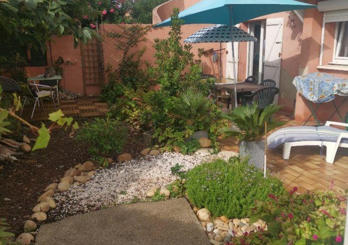 A vendre Appartement bio climatique Frontignan   Réf 3445529839 - Immovance