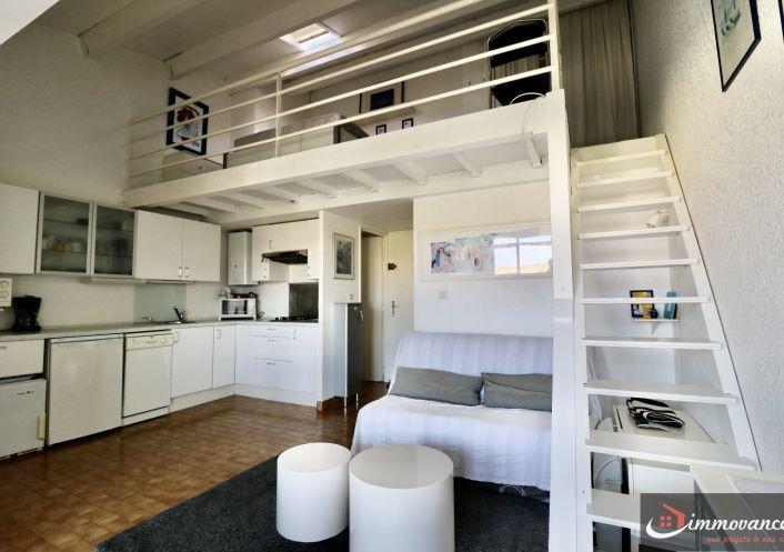 A vendre Appartement Le Cap D'agde | Réf 3445530069 - Immovance