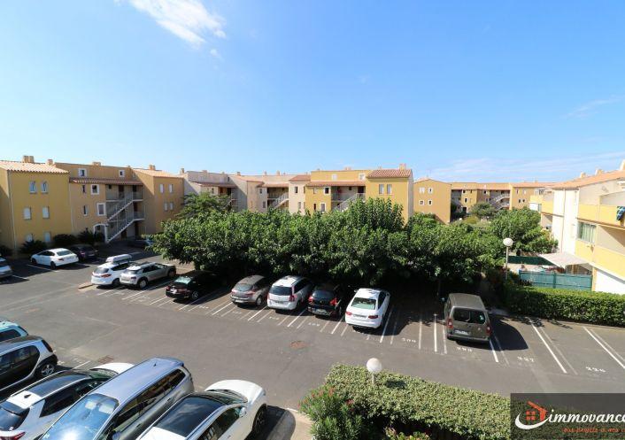 A vendre Appartement Le Cap D'agde   Réf 3445530069 - Immovance