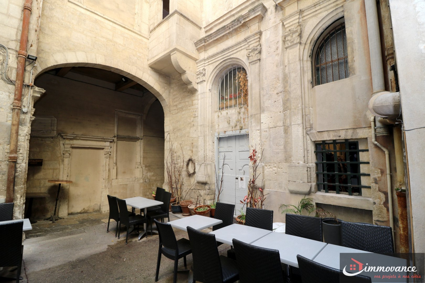 A vendre Montpellier 3445530296 Immovance