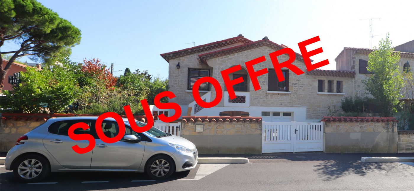 A vendre  Montpellier | Réf 3445530554 - Immovance