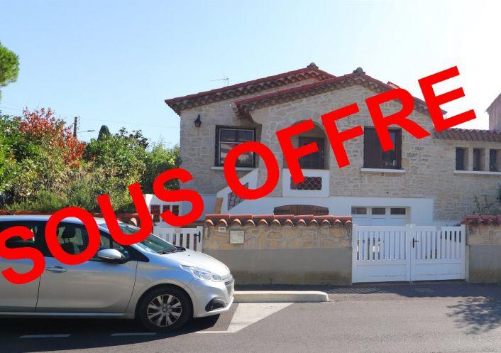 A vendre Maison Montpellier | Réf 3445530554 - Immovance