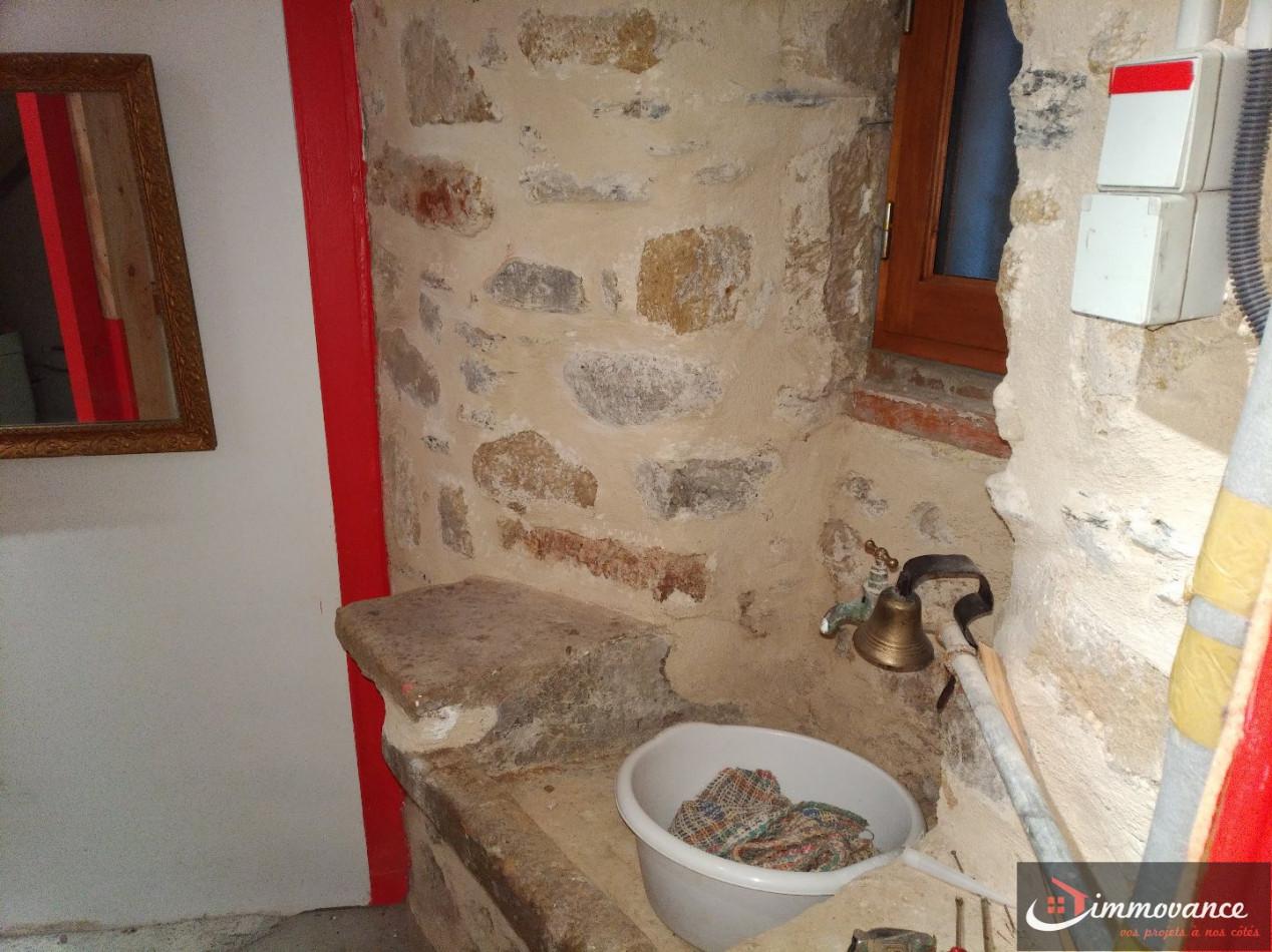 A vendre Saint Jean Du Bruel 3445530815 Immovance