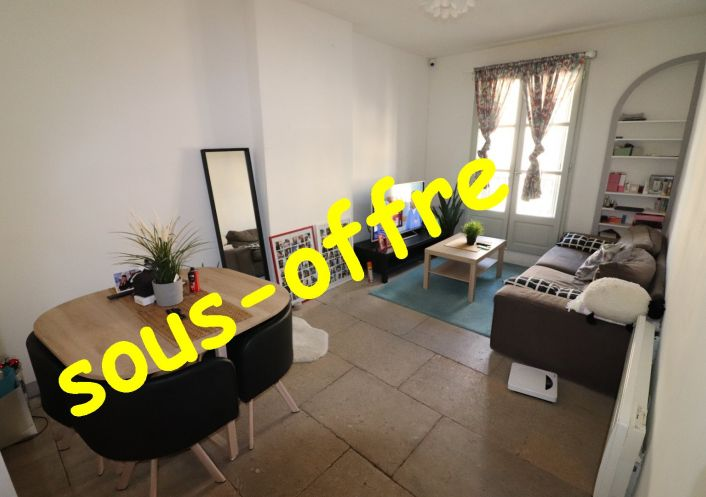 A vendre Appartement Montpellier   Réf 3445530940 - Immovance