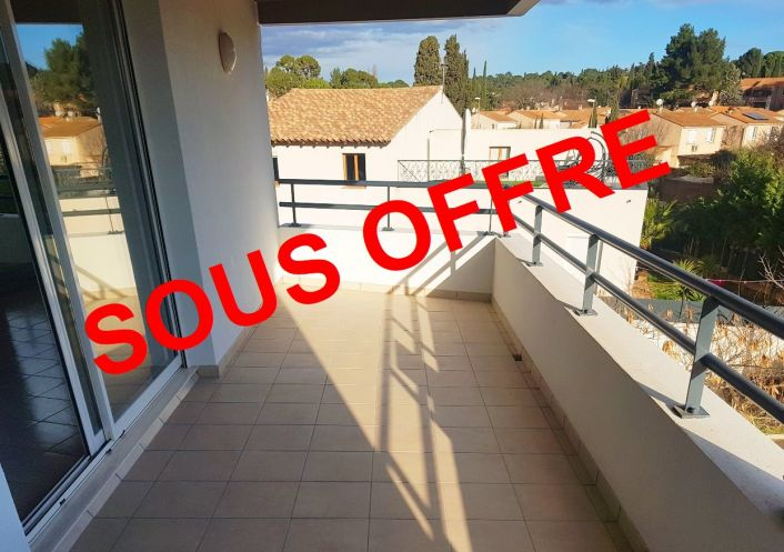 A vendre Appartement Montpellier | Réf 3445531738 - Immovance