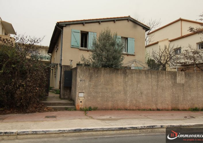 A vendre Immeuble Montpellier   Réf 3445532940 - Immovance