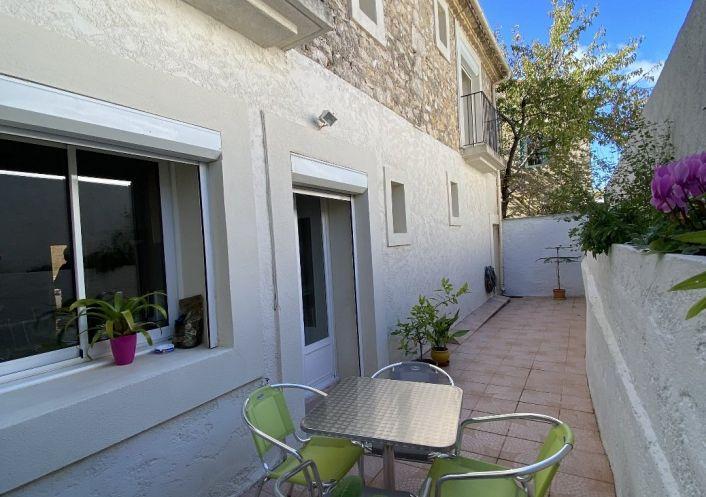 A vendre Maison vigneronne Saint Gely Du Fesc | Réf 344554056 - Immovance