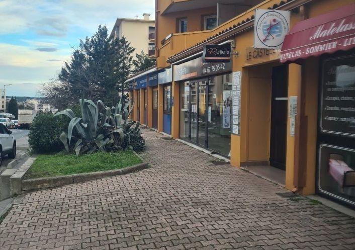 A vendre Ateliers et bureaux Montpellier | Réf 3445542384 - Immovance
