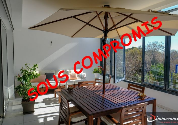 A vendre Appartement Montpellier | Réf 3445542498 - Immovance