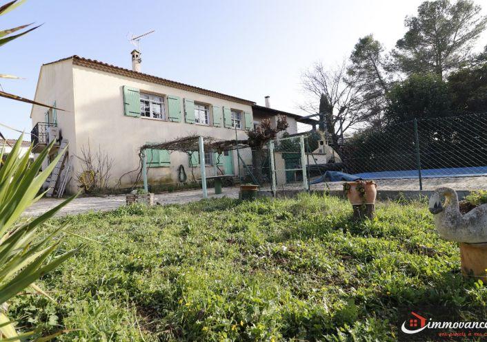 A vendre Maison Prades Le Lez | Réf 3445542499 - Immovance