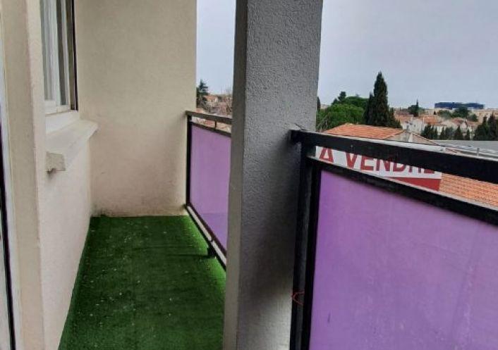 A vendre Appartement rénové Montpellier | Réf 3445542654 - Immovance