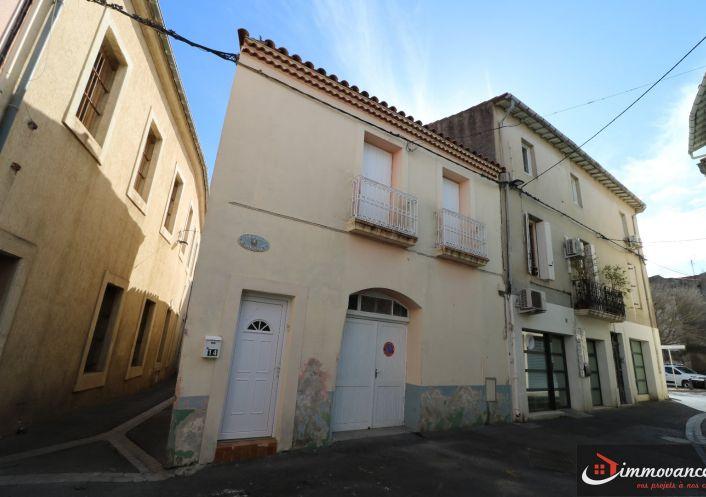 For sale Maison de ville Frontignan   R�f 3445542788 - Immovance