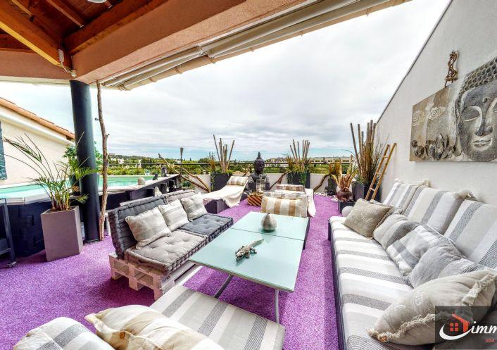 A vendre Villa sur toit Montpellier | Réf 3445543201 - Immovance
