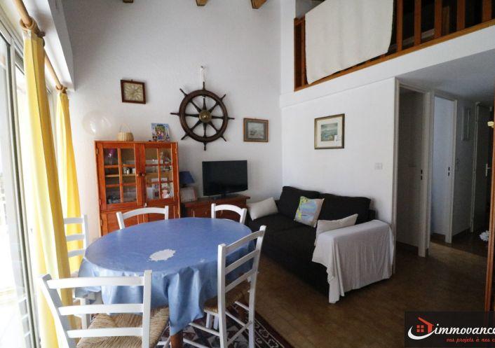 A vendre Appartement Le Cap D'agde | Réf 3445543680 - Immovance