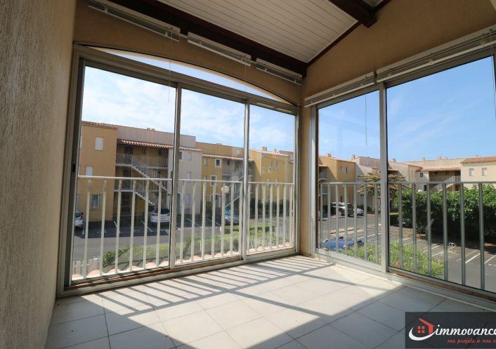 A vendre Appartement Le Cap D'agde   Réf 3445543680 - Immovance