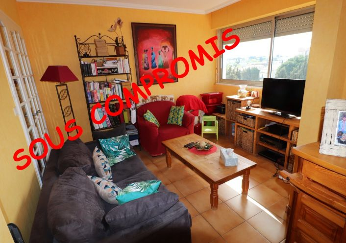 A vendre Appartement Montpellier   Réf 3445544132 - Immovance