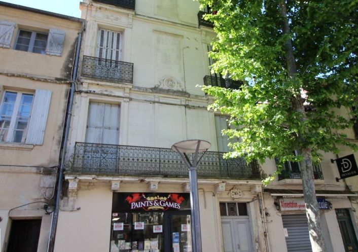 A vendre Appartement Montpellier | Réf 3445544195 - Immovance