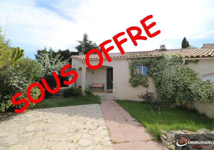 A vendre Maison Castelnau Le Lez | Réf 3445544299 - Immovance