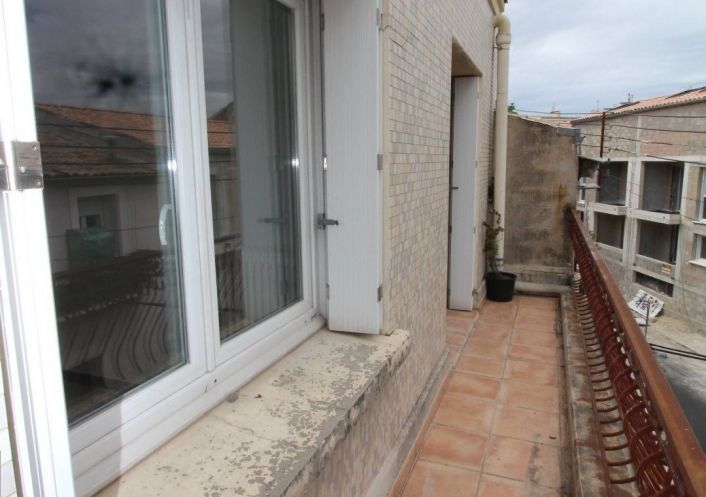 A louer Appartement Montpellier   Réf 3445544339 - Immovance