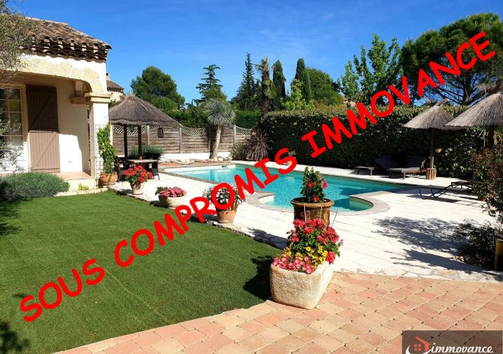 A vendre Maison Castelnau Le Lez | Réf 3445544356 - Immovance