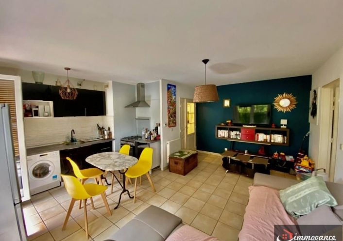 A vendre Appartement terrasse Montpellier | Réf 3445544565 - Immovance