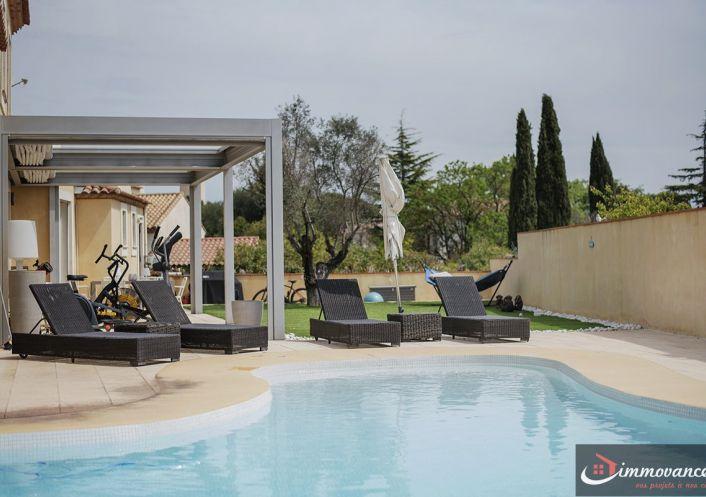 A vendre Maison Saussan   Réf 3445544844 - Immovance