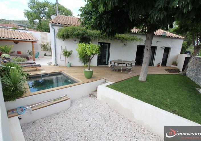 A vendre Maison Saint Bauzille De Montmel | Réf 3445544846 - Immovance