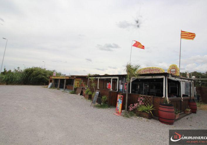 A vendre Restaurant Villeneuve Les Maguelone | Réf 3445545523 - Immovance