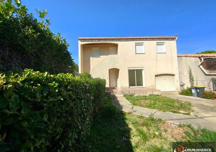 For sale Maison Lunel Viel   R�f 3445546633 - Immovance