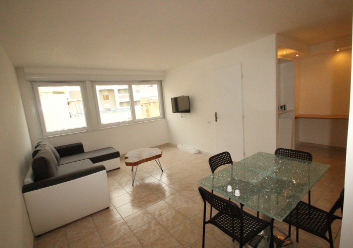 A louer Appartement Montpellier | Réf 344555535 - Immovance