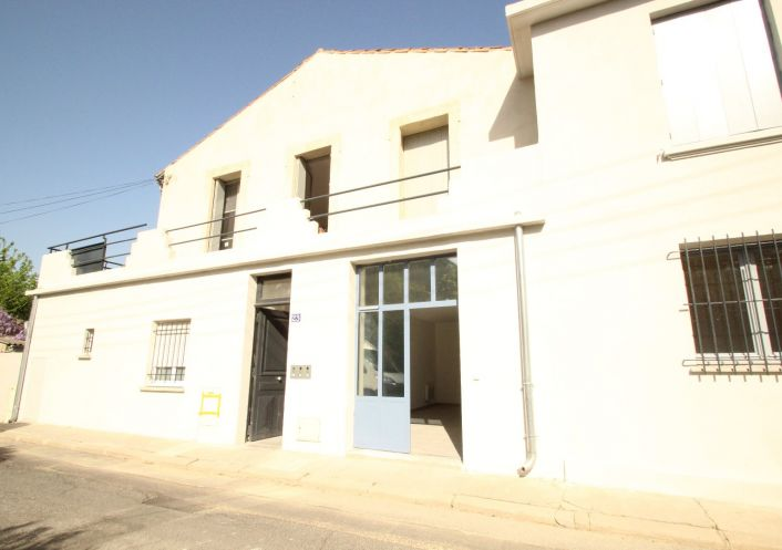 A vendre Montpellier 344556205 Immovance