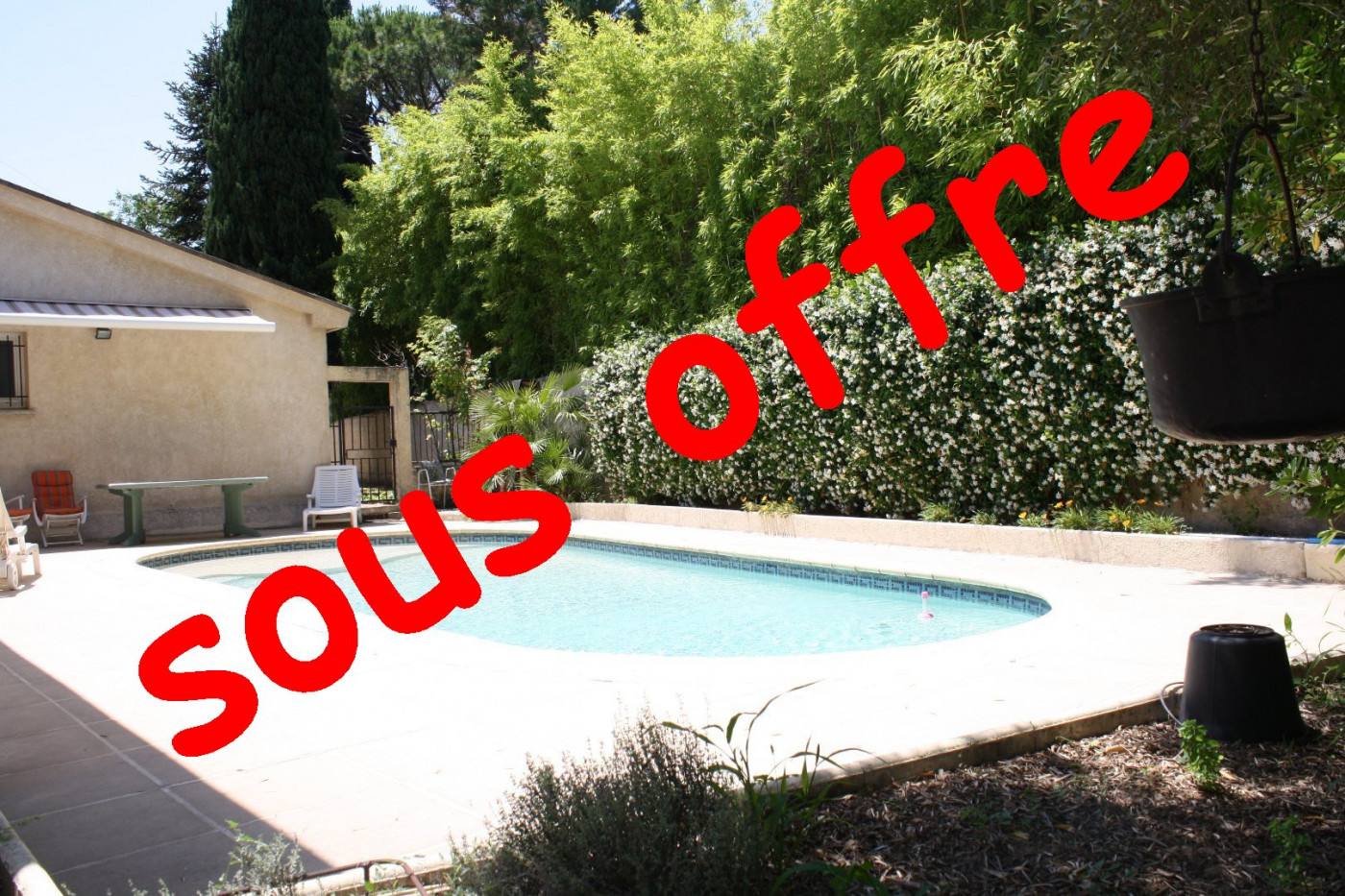 A vendre Montpellier 344557974 Immovance
