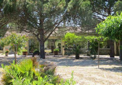 A vendre Aigues Mortes 34456155 Boutik immobilier